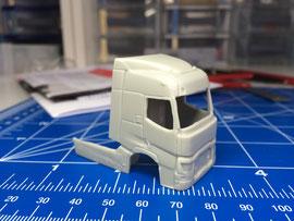 Fahrerhaus-Rohling Renault T