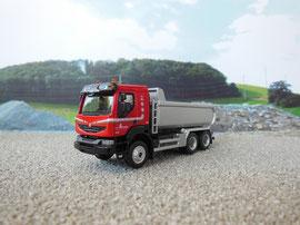 "Renault Kerax / ""volken beton"" / mit Kippmulde MOSER"