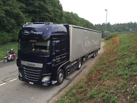 Roth Transport, Foto: Thomas Sommer