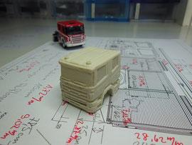 Basis / Fhs Scania CP 28 CrewCab von RMM
