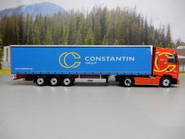 Renault T 480 Comfort / Constantin Croup