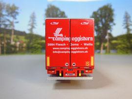 Werbung in eigener Sache / Camping Eggishorn