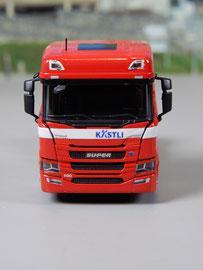 Scania P  / Kästli Transport AG   Kästli Gruppe