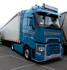 Rutschmann, Foto: Thomas Sommer