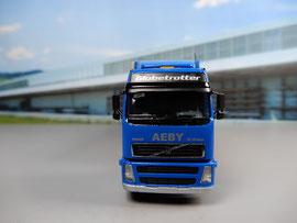 AEBY Transporte AG St. Ursen