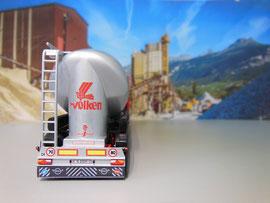 """Renault Premium / """"volken beton"""""""