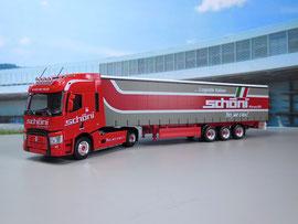 Renault T / Schöni Holding