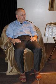 He - Martin Kuhlberg