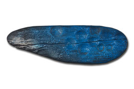 """Thomas Girbl """"Pamuya"""" 120x30cm 2009"""