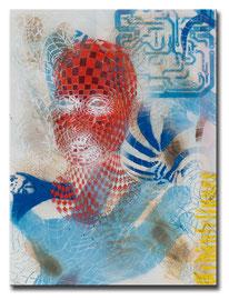 "Thomas Girbl ""Inside"" 120x160cm 2014"
