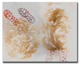 """Thomas Girbl """"Ingenious"""" 100x80cm 2014"""