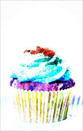 """One again a Bistoufly cake"" (photo Ghislaine)"