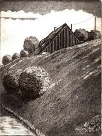 ünnern Diek  (15x20)
