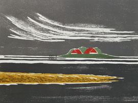 Sandbank  (35x45)