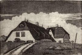 Warft Mittelritt  (10x15)