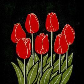 Tulpen  (30x30)