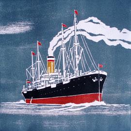 Dampfer  (30x30)