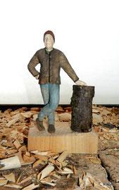 Auftragsarbeit - Holzliebhaber