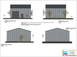 Garage et atelier (Orne 61)