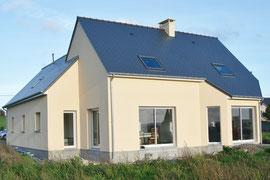 Maison individuelle FOURNEAUX 50