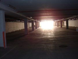 Parking au sous-sol