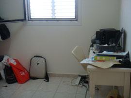 Chambre 3 aménagée pour bébé