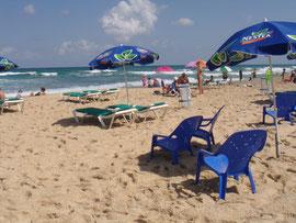 Votre plage