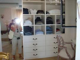 Dressing suite 1