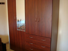 Armoire ch double