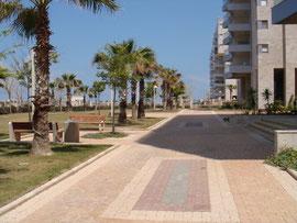 Promenade privée