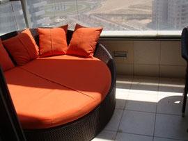 meubles balcon