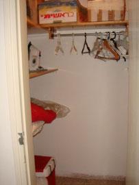 Dressing chambre 2