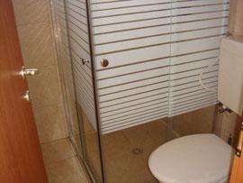 Salle de bain douche ch. parents