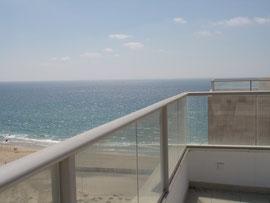 Pleine vue mer
