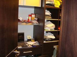 Dressing et bureau