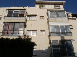 Au 4ème étage de cet immeuble 2 rue Nebo