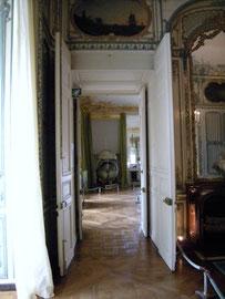 Schloss Versailles Innenansicht