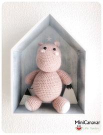 Helene Happy Hippo