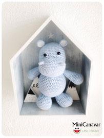 Helmut Happy Hippo