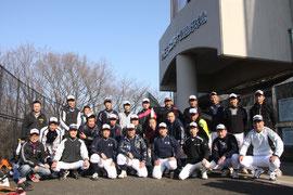 2014マスターズ甲子園東京大会開幕戦3