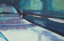 Acryl on Paper, 23,5x36,5cm