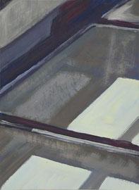 Acryl on Paper, 34,7x25,5cm