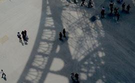 Shadow Paris