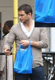 Frank Lampard London UK