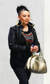 Mutya Buena London UK