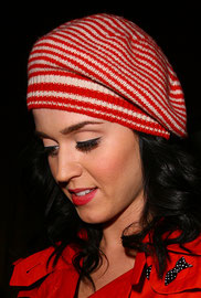 Katy Perry London UK