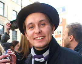 Mark Owen London UK