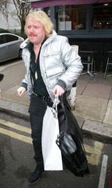 Keith Lemon London UK