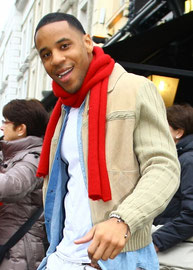 Reggie Yates London UK