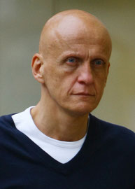 Pierluigi Collina in London UK